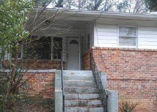 Casa en ejecución hipotecaria in Atlanta, GA, 30314,  EASON ST NW ID: S70210687