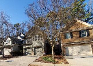 Casa en ejecución hipotecaria in Acworth, GA, 30102,  TYSON WOODS RD ID: S70210752