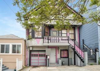 Casa en ejecución hipotecaria in San Francisco, CA, 94112,  NAPLES ST ID: S70211449