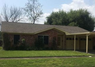 Foreclosure Home in Deer Park, TX, 77536,  NEW ORLEANS ST ID: S70211921