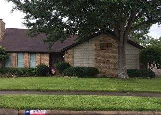 Foreclosure Home in Deer Park, TX, 77536,  PARK SHADOW LN ID: S70211923