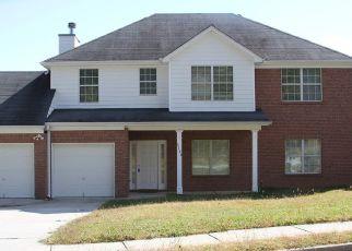 Casa en ejecución hipotecaria in Union City, GA, 30291,  SUMMER BROOKE LN ID: S70212138