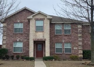 Foreclosure Home in Allen, TX, 75002,  RUSK DR ID: S70212218