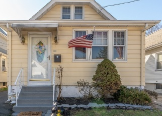 Foreclosure Home in Roselle Park, NJ, 07204,  BUTLER AVE ID: S70212417