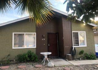 Casa en ejecución hipotecaria in San Jacinto, CA, 92583,  EL MONTE ST ID: S70212591