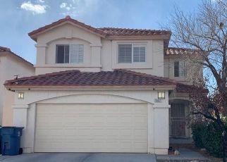 Casa en ejecución hipotecaria in Las Vegas, NV, 89183,  BALSAM MIST AVE ID: S70212863