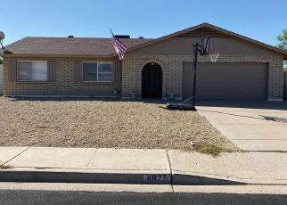 Casa en ejecución hipotecaria in Glendale, AZ, 85306,  W AIRE LIBRE AVE ID: S70213143