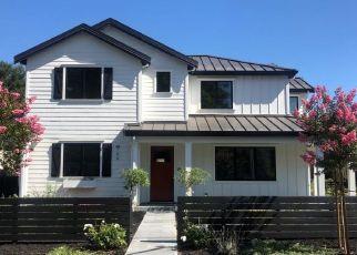 Foreclosure Home in Palo Alto, CA, 94306,  MONROE DR ID: S70213512