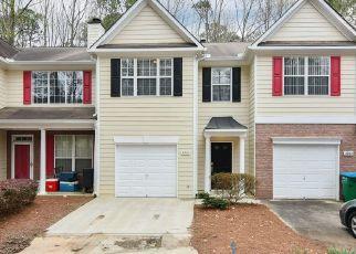 Casa en ejecución hipotecaria in Norcross, GA, 30093,  TERREMONT CIR ID: S70213751