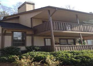 Casa en ejecución hipotecaria in Atlanta, GA, 30350,  WOODCLIFF DR ID: S70213762
