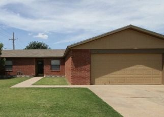 Foreclosure Home in Lubbock, TX, 79423,  90TH ST ID: S70213891