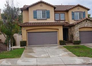 Casa en ejecución hipotecaria in Lake Elsinore, CA, 92532,  PLAZA AVILA ID: S70214080