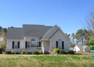 Foreclosure Home in Grimesland, NC, 27837,  KEAGAN WAY ID: S70214299