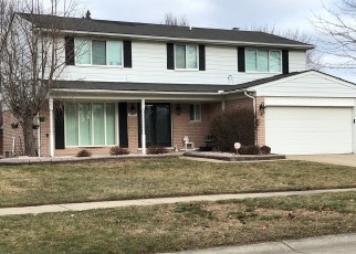 Casa en ejecución hipotecaria in Sterling Heights, MI, 48313,  KERNER DR ID: S70214380