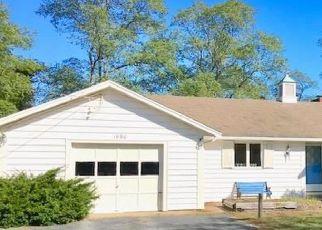 Foreclosure Home in Eastham, MA, 02642,  BRIDGE RD ID: S70214439