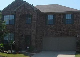 Foreclosure Home in Melissa, TX, 75454,  QUAIL RIDGE RD ID: S70214669