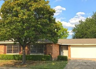 Foreclosure Home in Mckinney, TX, 75069,  WHITE WAY ID: S70214892
