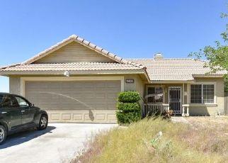 Casa en ejecución hipotecaria in Adelanto, CA, 92301,  SPRING ST ID: S70215042