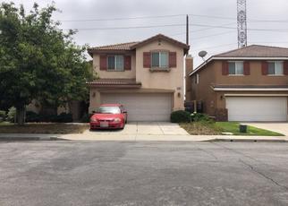 Casa en ejecución hipotecaria in Fontana, CA, 92336,  BEAR CREEK DR ID: S70215045