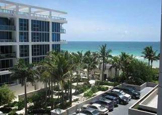 Casa en ejecución hipotecaria in Miami Beach, FL, 33141,  COLLINS AVE ID: S70215117