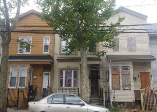 Foreclosure Home in Newark, NJ, 07104,  1/2 GARSIDE ST ID: S70215133