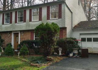 Casa en ejecución hipotecaria in Herndon, VA, 20171,  FOLKSTONE DR ID: S70215262