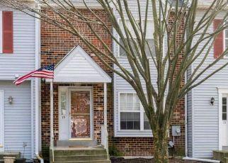Casa en ejecución hipotecaria in Aston, PA, 19014,  DANA CT ID: S70215367