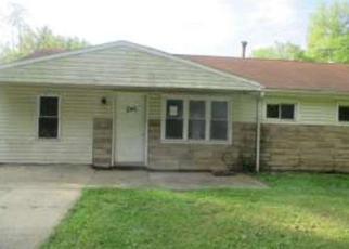 Casa en ejecución hipotecaria in Mansfield, OH, 44905,  VALLEY CT ID: S70215909