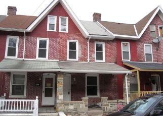 Foreclosure Home in Coatesville, PA, 19320,  OAK ST ID: S70216029