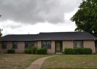 Foreclosure Home in Waco, TX, 76704,  CARVER ST ID: S70216234