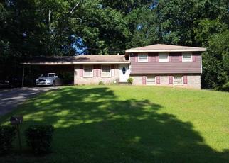 Casa en ejecución hipotecaria in Conley, GA, 30288,  ROCKEY VALLEY DR ID: S70216369