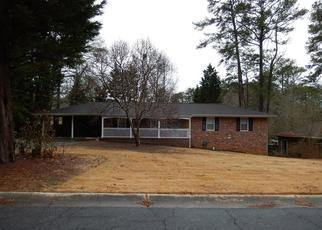 Casa en ejecución hipotecaria in Marietta, GA, 30008,  RUSTIC DR SW ID: S70216516