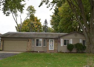 Casa en ejecución hipotecaria in Utica, MI, 48317,  GOODALE AVE ID: S70216732