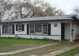 Foreclosure Home in San Antonio, TX, 78223,  BANBRIDGE AVE ID: S70217453
