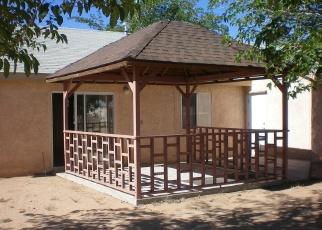 Casa en ejecución hipotecaria in California City, CA, 93505,  FIR AVE ID: S70217958