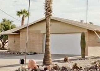 Foreclosure Home in Lake Havasu City, AZ, 86403,  EASTWIND DR ID: S70218176