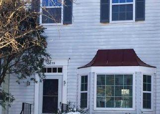 Casa en ejecución hipotecaria in Vienna, VA, 22181,  OAKDALE WOODS CT ID: S70218185