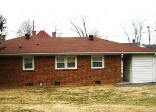 Foreclosure Home in Bristol, TN, 37620,  WINDSOR AVE ID: S70218507