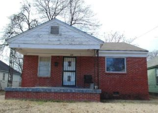 Foreclosure Home in Memphis, TN, 38114,  DAVID ST ID: S70219163