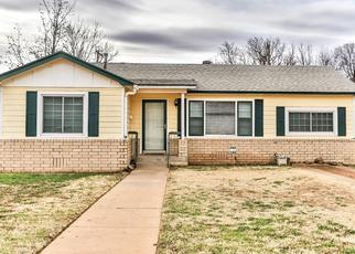 Foreclosure Home in Lubbock, TX, 79412,  48TH ST ID: S70219903