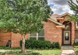 Foreclosure Home in Lubbock, TX, 79423,  DETROIT AVE ID: S70219933