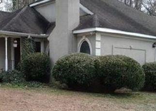 Casa en ejecución hipotecaria in Juliette, GA, 31046,  RIVER RD ID: S70220037