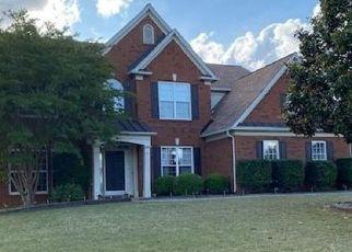 Casa en ejecución hipotecaria in Suwanee, GA, 30024,  CAVENDISH PL ID: S70220041