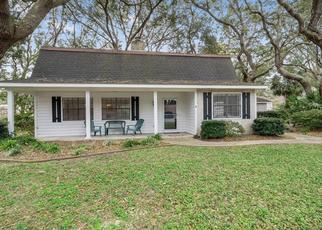 Casa en ejecución hipotecaria in Saint Simons Island, GA, 31522,  MARSH CIR ID: S70221964