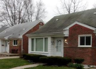 Foreclosure Home in Redford, MI, 48239,  WORMER ID: S70222154