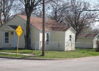 Foreclosure Home in Killeen, TX, 76541,  W AVENUE I ID: S70222286