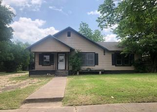 Foreclosure Home in Waco, TX, 76708,  MITCHELL AVE ID: S70222483