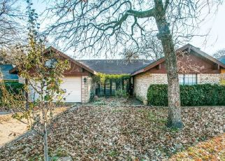 Foreclosure Home in Bedford, TX, 76021,  PECAN CIR ID: S70224027