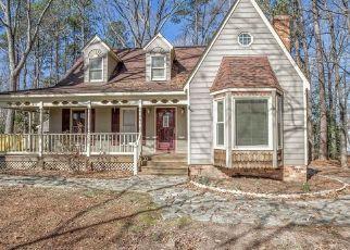 Casa en ejecución hipotecaria in Chesterfield, VA, 23832,  BROADREACH DR ID: S70224337