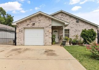 Foreclosure Home in Grand Prairie, TX, 75051,  PANGBURN ST ID: S70224691